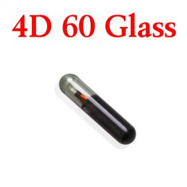 4D 60 Glass chip for Ford