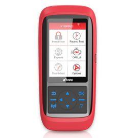 XTOOL X100 Pro2 Auto Key Programmer Mileage adjustment Including EEPROM Adapter Free Update