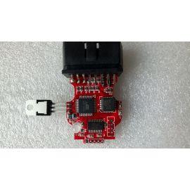 V15.7 Red PCB