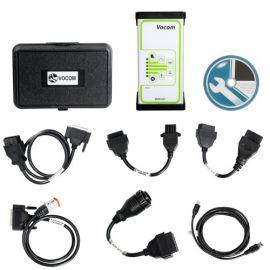 Volvo 88890300 Vocom Interface PTT 2.03 Diagnose for Volvo,Renault,UD,Mack Truck