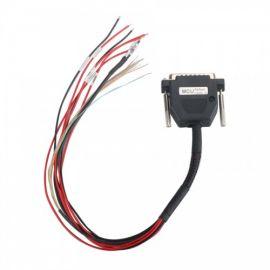 XHORSE VVDI PROG Programmer MCU Reflash Cable