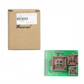 Xhorse VVDI Prog TMS370 (PLCC28 PLCC44 PLCC68) Adapter