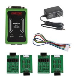 OBDSTAR PIC and EEPROM 2-in-1 adapter for X100 PRO/X300 Pro3/X300 DP Auto Key Programmer