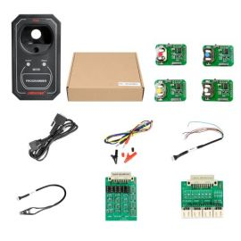 OBDSTAR P001 Programmer for X300 DP/X300 DP Plus/Key Master DP EEPROM adapter, RFID adapter and Key Renew adapter 3-in-1