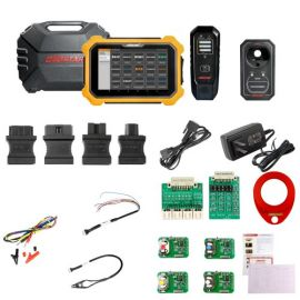 OBDSTAR X300 DP PLUS X300 PAD2 B Configuration Immobilizer+Special Function +Mileage Correction