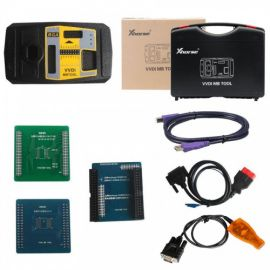 Original Xhorse VVDI Benz VVDI MB BGA TOOL Benz Key Programmer With BGA Calculator