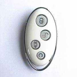Genuine 4 Button 315MHz Keyless Go remote Control for BYD for BYD Yuan Song Tang Qin Surui F3 G5 G6 S6 S7