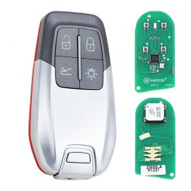 KEYDIY ZB06-4 Smart key Universal Remote control - 5 pcs