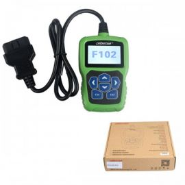 OBDSTAR F102 Nissan Infiniti Automatic Pin Code Reader with Immobiliser and Odometer Function Ship From US