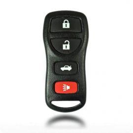 4 Button 2002-2012 Remote (ASTU15) for Nissan/Infiniti