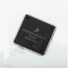 MC9S12XDP512MAL 0L15Y 112 PIN IC Chip for BMW CAS3 CPU