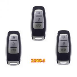 KEYDIY ZB08-3 Smart key Universal Remote control - 5 pcs