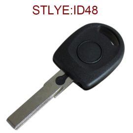 AK001049 for VW B5 Passat Transponder Key ID48 With Light