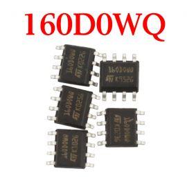 M35160 160DOWT 160DOWQ 160D0WQ 160D0WT EEPROM Chip