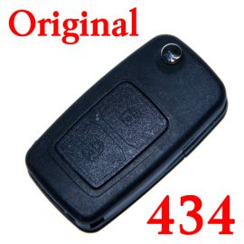 AK039001 for Chery Tiggo Folding Remote Key 2 Button 434MHz ID46
