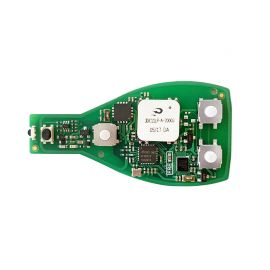 FBS3 Smart Keyless Go Reneable PCB Board from Xhorse VVDI - Changeable Frequency