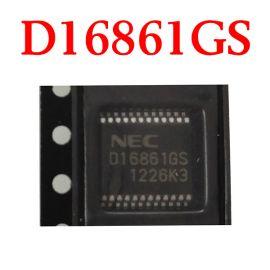 D16861GS SSOP24 Automotive Computer IC Chip  - 5 pcs