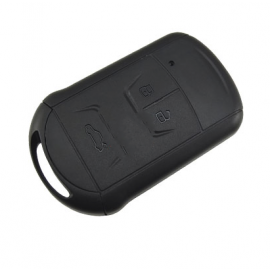 3 Button smart key shell for Chery