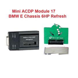 Mini ACDP Module 17-BMW E Chassis 6HP Refresh