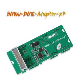 Yanhua ACDP BMW-DME-Adapter X7 Bench Interface Board for N57 Diesel DME ISN Read/Write and Clone