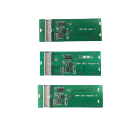 ACDP BMW X1/X2/X3 Bench Interface Board for BMW B37/B47/N47/N57 Diesel Engine Computer ISN Read/Write and Clone