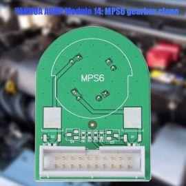 Module 14 Yanhua ACDP MPS6 Gearbox Clone
