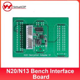 YANHUA ACDP N20/N13 Bench Integrated Interfa