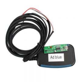 New Adblue Emulator 7-In-1 With Programing Adapter High Quality