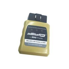 AdblueOBD2 Emulator for BENZ Trucks Plug and Drive Ready Device by OBD2