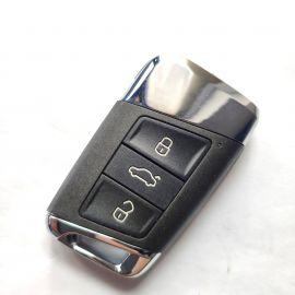 KEYDIY ZB17 Smart key MQB style Universal Remote control - 5 pcs