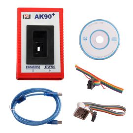 BMW AK90 Key Programmer AK90+ For All BMW EWS Newest Version V3.19