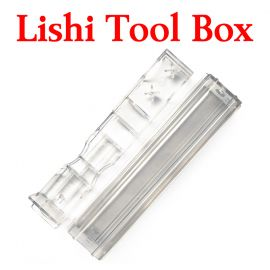 Super Convenient Carrying Box for Lishi Tools
