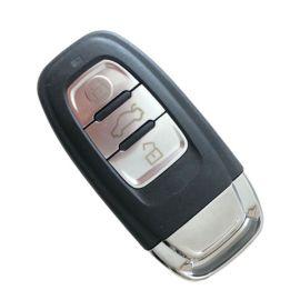 3 Buttons 315 MHz Remote Key for Audi A4L Q5 - 8T0 959 754C