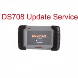 Autel MaxiDas DS708 One Year Update Service