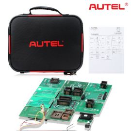 Autel IMKPA Key Programming Accessories Kit Worked with XP400 Pro Chip Programmer