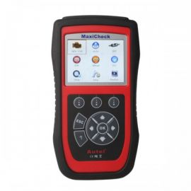 (Europe, UK, US Ship No Tax) Autel MaxiCheck Pro OBDII Diagnostic Tool with Special Functions EPB ABS SRS SAS BMS DPF