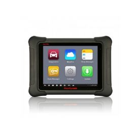 (ship from US) AUTEL MaxiSys Elite with J2534 ECU Programming Box Android O/S with 21 Service Functions 2 Years Free Update