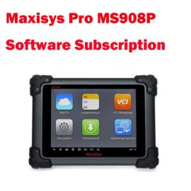 Autel Maxisys Pro MS908P One Year Update Service