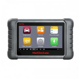 (Europe, UK ship No Tax) Autel MaxiCheck MX808 All System Automotive Diagnostic Scan Tool Update Online