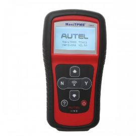Autel MaxiTPMS® TS401 TPMS Diagnostic and Service Tool V5.22 Update Online