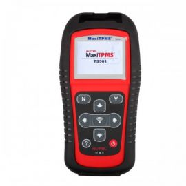 (UK Ship No Tax) Autel MaxiTPMS TS501 TPMS Diagnostic and Service Tool Free Update Online