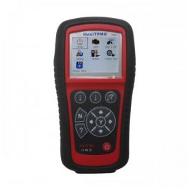 (US,UK Ship No Tax) Autel MaxiTPMS TS601 TPMS Diagnostic and Service Tool Free Update Online Lifetime