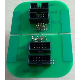 BDM1 BDM2 Spring Adapters for BDM Frame