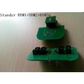 BDM1+BDM2+BDM3 Adapters