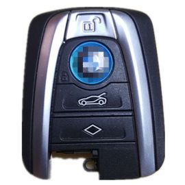 4 Button Key Smart Key for BMW