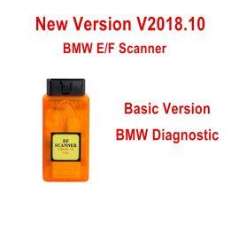V2018.10 BMW EF Scanner II BMW Explorer Basic Version for BMW OBD Diagnosis
