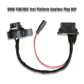 BMW FEM/BDC Test Platform Gearbox Plug