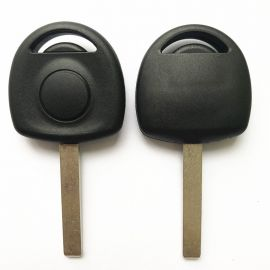 Transponder Key Shell for Opel with HU100 Blade 5 pcs