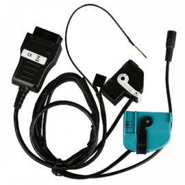New CAS Plug For Xhorse VVDI2 Commander Programmer VVDI2 BMW or Full Version (Add Making Key For BMW EWS)