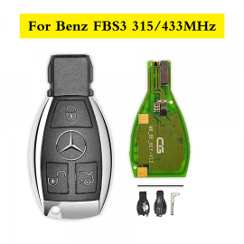 CG BE key 315MHz And 433MHz can change frequency automatically
